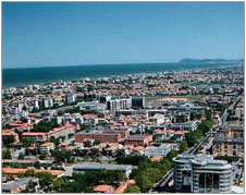 Rimini citt&agrave;