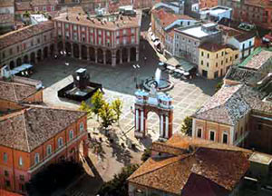 Santarcangelo di Romagna